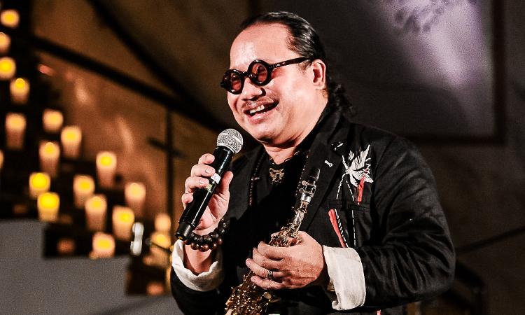 Trần Mạnh Tuấn, An Trần song tấu 'Hạ trắng'