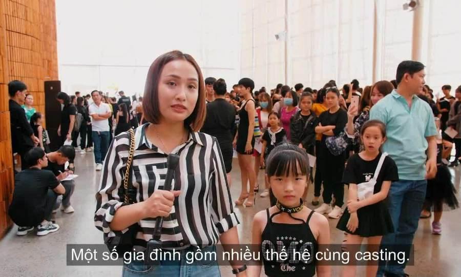 2000 người đi casting show Đỗ Mạnh Cường