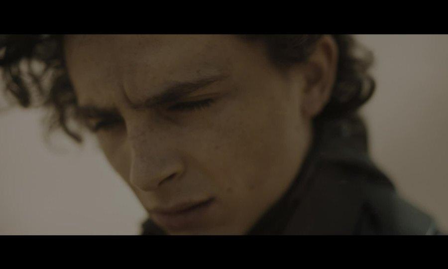 "Trailer ""Dune"""