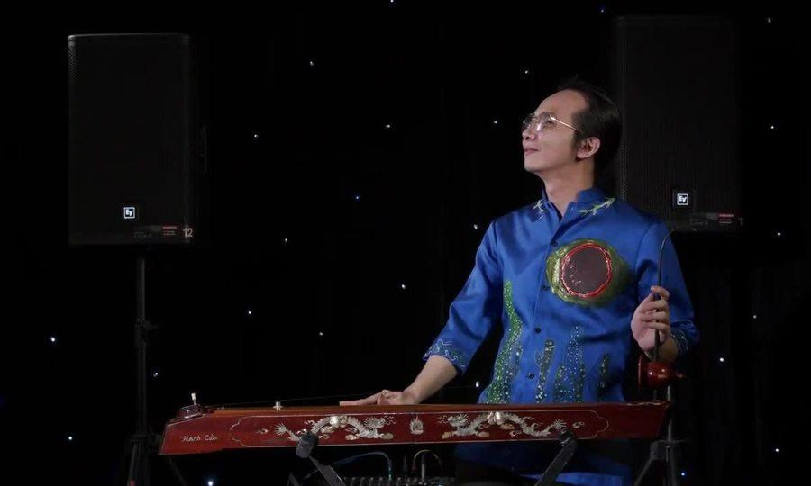 Bài thơ giá 700 triệu đồng của Hoài Linh được phổ nhạc