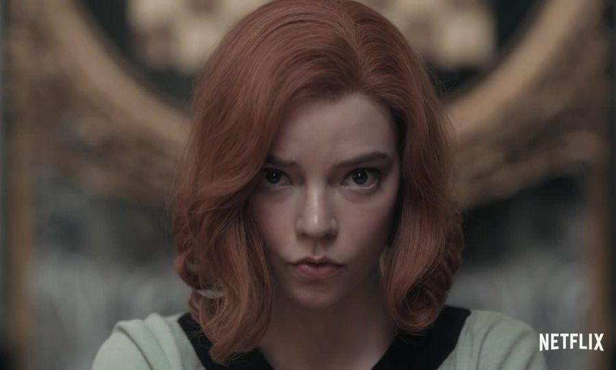 Anya Taylor-Joy - 'viên ngọc mới' của dòng phim kinh dị
