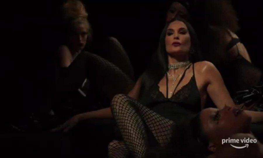 Trailer show Savage x Fenty Vol 2 của Rihanna