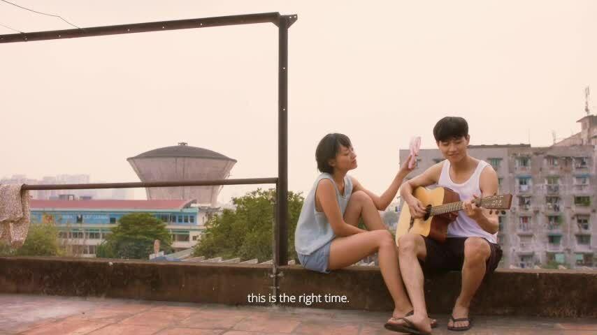 Phim 'Sài Gòn trong cơn mưa' ra trailer