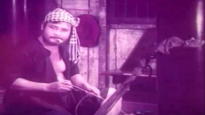 Lý Huỳnh - ông 'Hai Lúa' của màn ảnh Việt