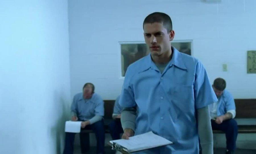Wentworth Miller ngừng đóng 'Prison Break'