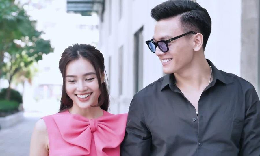 Sao Việt chưng diện ở tiệc ra mắt Sixdo