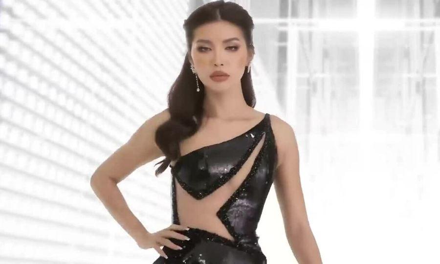 Minh Tú cùng dàn thí sinh chuyển giới chụp ảnh thời trang