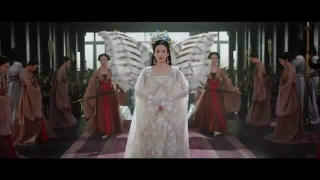 Trailer Thượng Dương Phú Chương Tử Di