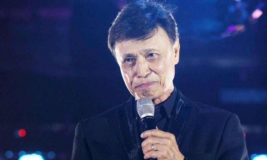 Tuấn Ngọc hát 'Thao thức vì em'