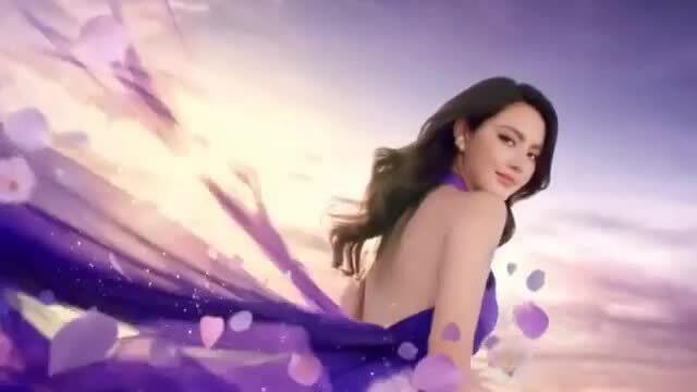 Mai Davika đóng quảng cáo