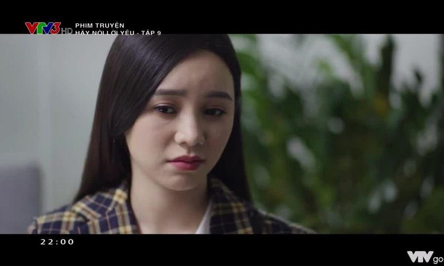 """Quỳnh Kool trong """"Hãy nói lời yêu"""""""