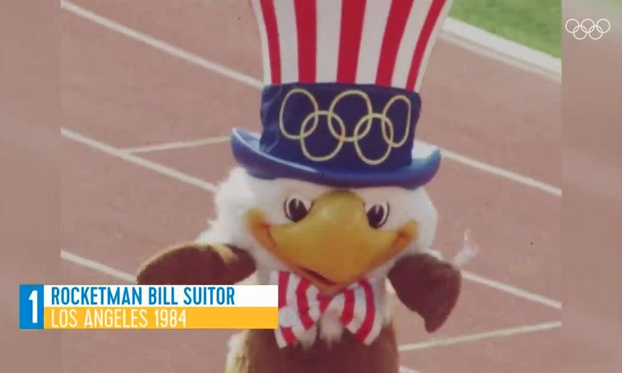 Những khoảnh khắc ấn tượng trong lịch sử lễ khai mạc Olympic