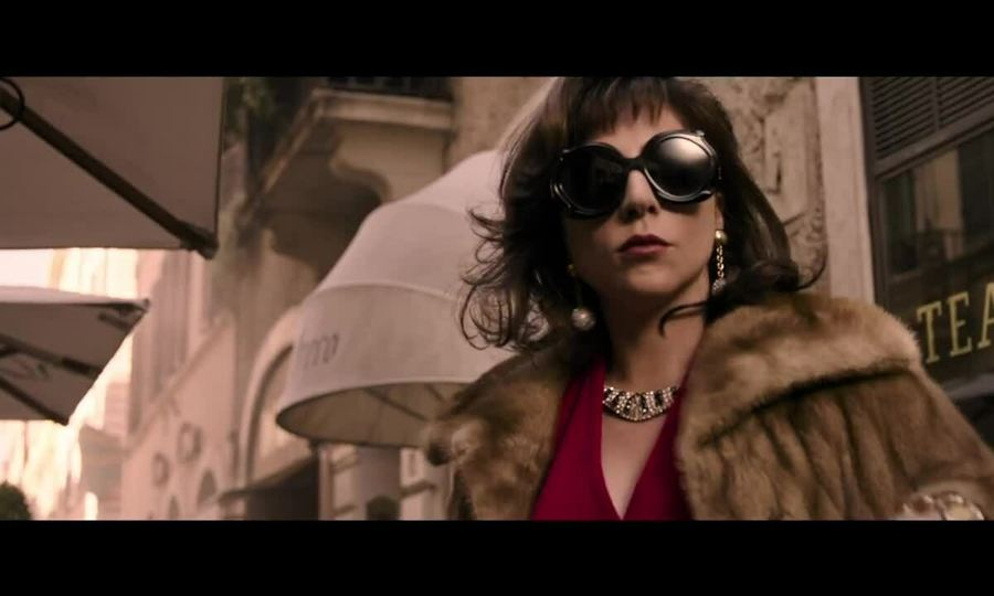 Trailer 'House of Gucci'