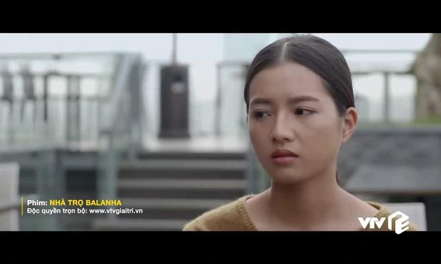 Bích Ngọc trong phim 'Nhà trọ Balanha'