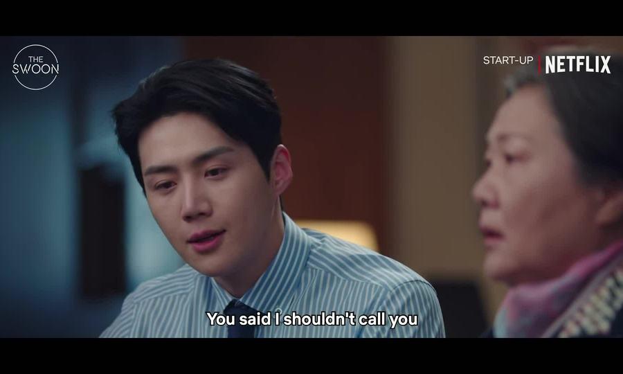 "Kim Seon Ho trong ""Startup"""