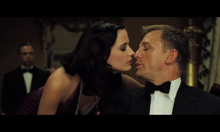 """Eva Green trong """"Casino Royale"""""""