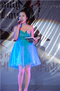 hát lại về tuổi thơ