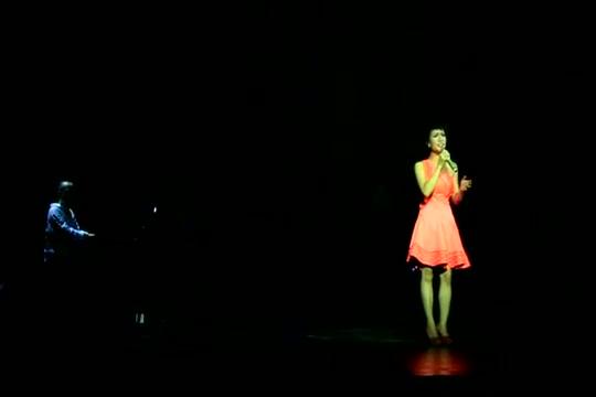 Người hát tình ca