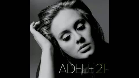 Mv Adele Set Fire to the world