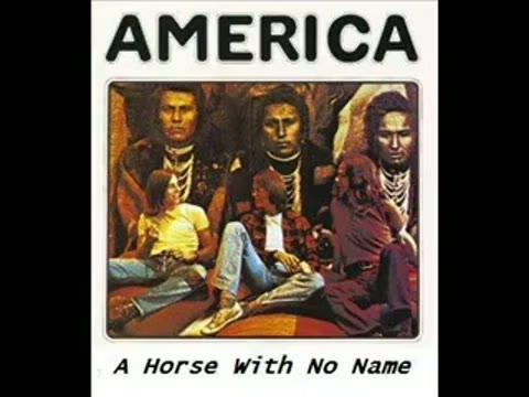 MV America Horse With No Name