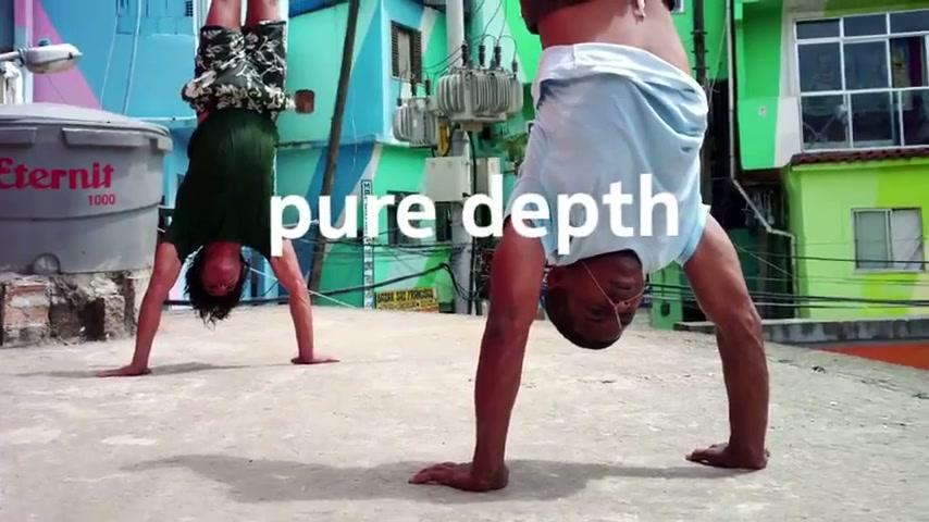 Nokia 808 PureView quay video