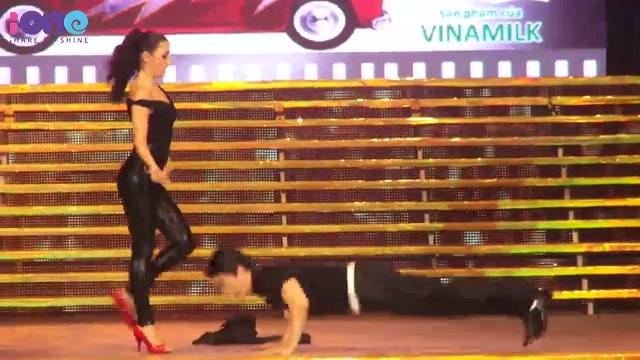 IO-Trương Nam Thành – Elena Hristova Hadzihristova