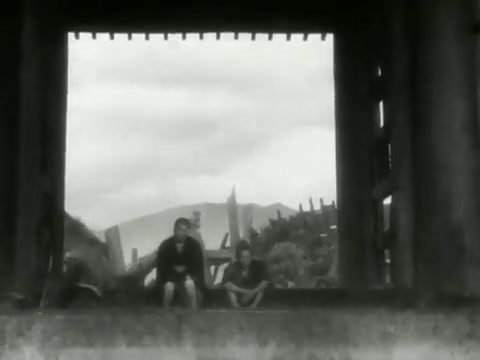 Trailer Rashomon