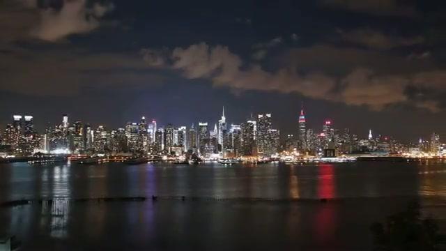 Video time-lapse ghép bằng 100.000 tấm ảnh