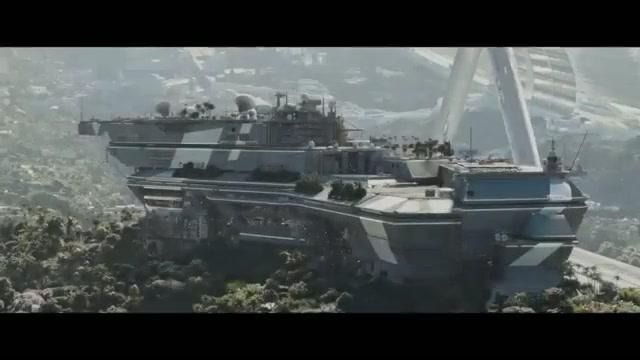 Trailer Elysium