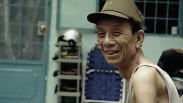 Phim tài liệu Tưởng nhớ nghệ sĩ Văn Hiệp