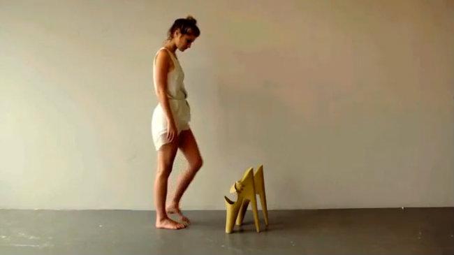 Đôi giày kinh dị nhất thế giới