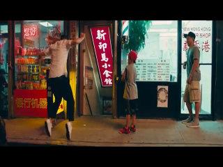MV Take Back The Night - Justin Timberlake