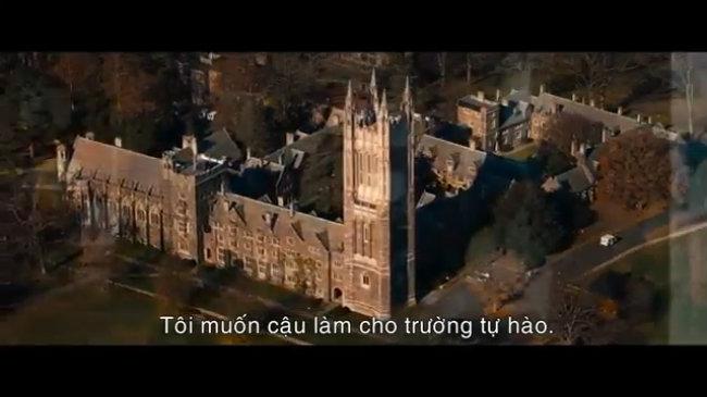 Trailer tiếng Việt của 'Runner Runner'