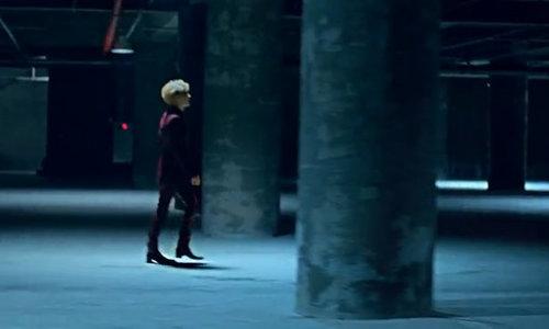 MV 'Just Another Girl' - Kim Jae Joong