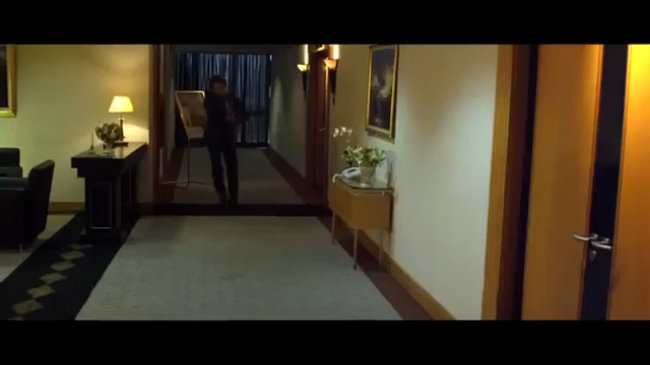 Trailer 'The Protector 2'