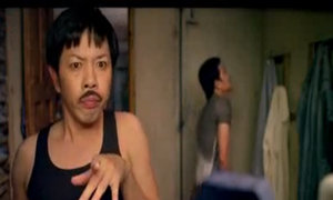Thái Hòa sáng mắt khi thấy trai đẹp trong 'Để Hội tính'