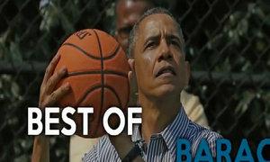 Gia đình Tổng thống Obama rèn luyện sức khỏe ra sao