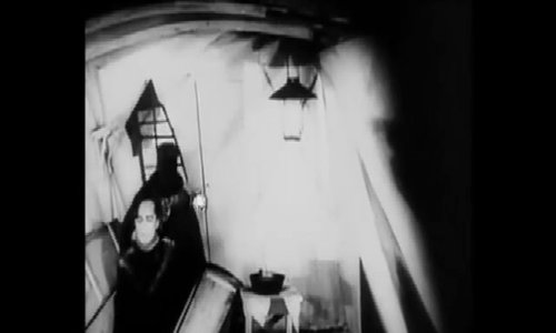 The Cabinet Of Dr. Caligari (1920) Official Trailer