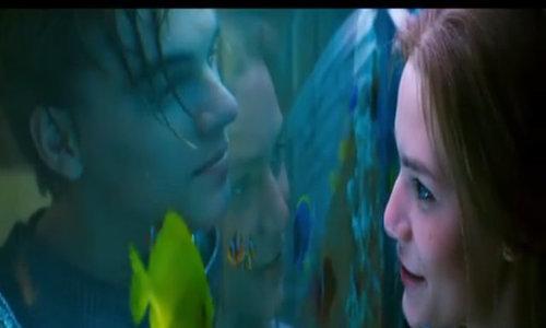 Phân đoạn Romeo và Juliet gặp nhau