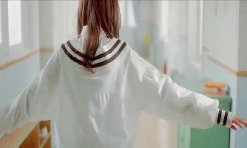 MV trong sáng, nhẹ nhàng của Lovelyz