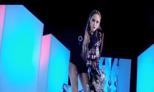 MV 'BREAK THE RULES' - Minh Hằng