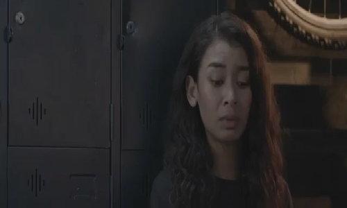 Cindy trong Glee Việt Nam