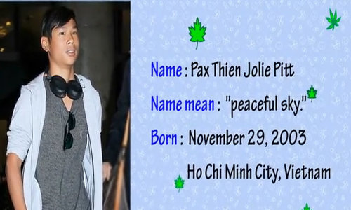 Hành trình lớn lên của Pak Thiên