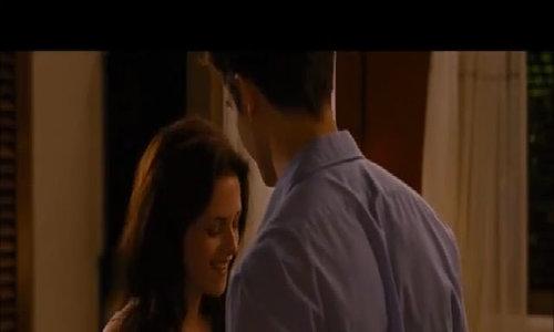 Bella and Edward, Twilight Breaking Dawn, part 1