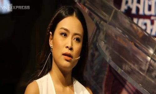 Hoàng Thùy Linh: 'Tôi nợ Vàng Anh một lời xin lỗi'