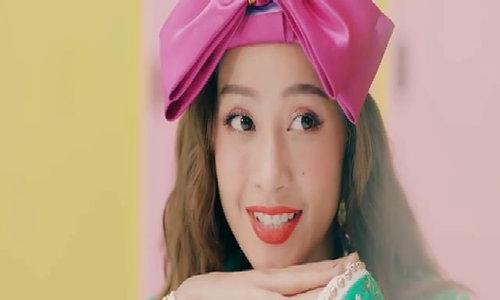 MV 'Cho ta gần hơn' - Chi Pu