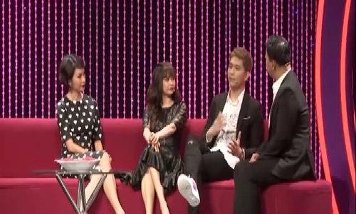 Tim xin lỗi ba mẹ Trương Quỳnh Anh vì...vô tâm trên sóng truyền hình