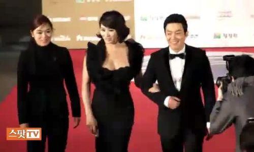 Kim Hye soo vòng 1