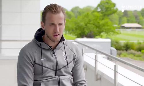 Hary Kane: Từ cậu nhóc béo ú, chậm chạp đến máy săn bàn hàng đầu Ngoại hạng Anh 0