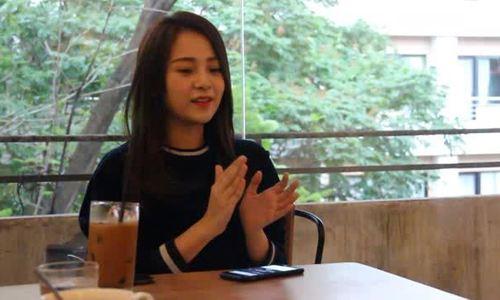 Tam Triều Dâng chia sẻ cuộc sống khi quyết định dừng showbiz